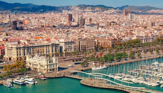 Why investing in property in Barcelona is profitable