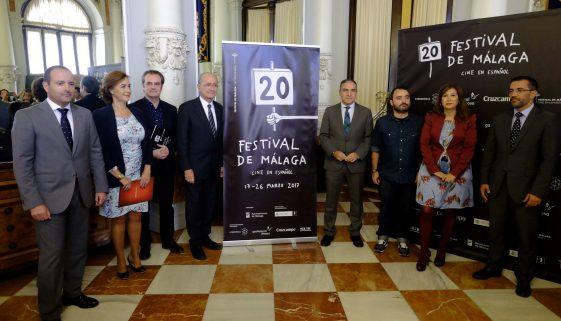 20th Festival de Málaga