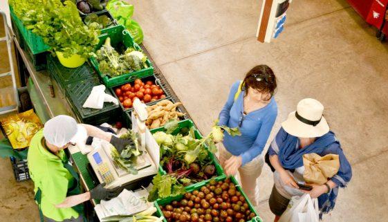 Adeje Farmers Market - new opening hours