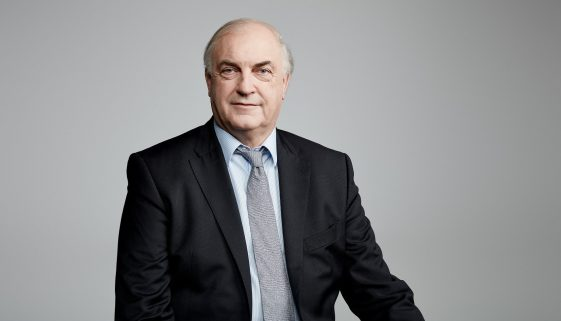 Charles Goerens MEP talks to Spain Buddy about EU Associate Citizenship