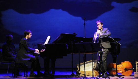 Jewish music at Malaga's Russian museum