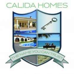 Calida Homes