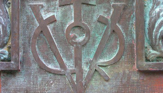 Málaga city continues removing Francoesque symbols