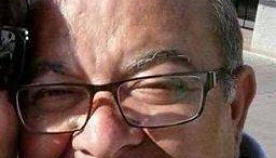 Missing Adeje man - Carmelo Antonio Díaz Pezcoso