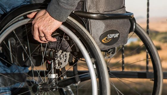 Murcia disabled to benefit from Bonotaxi