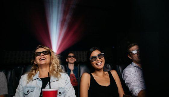 New cinema in Albox