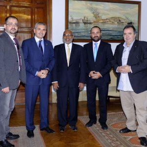 Singapore learns from Málaga