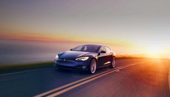 Tesla heading to Barcelona