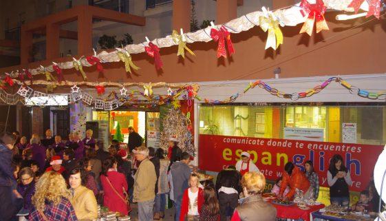 Vera Christmas Bazaar to help children with cancer