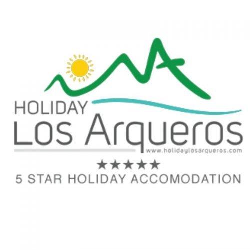 Holiday Los Arqueros