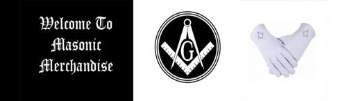 Masonic Merchandise