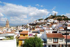 Moving to Vélez-Málaga