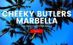 Cheeky Butlers Marbella