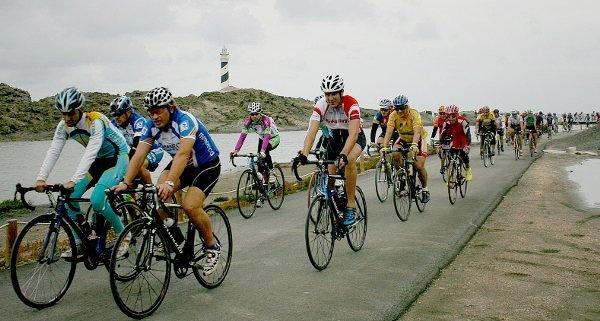 Ruta de Los Faros