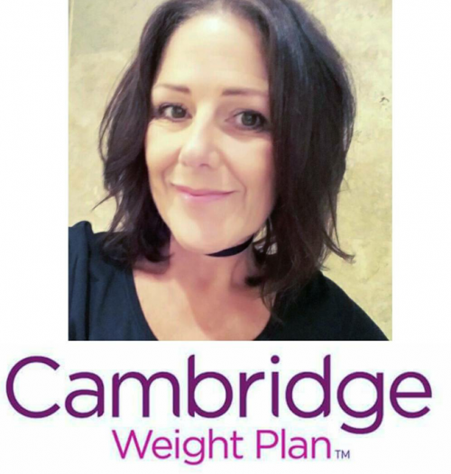 Cambridge Weight Plan Mazarron