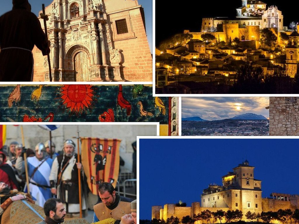 Spanish cities to visit in 2017