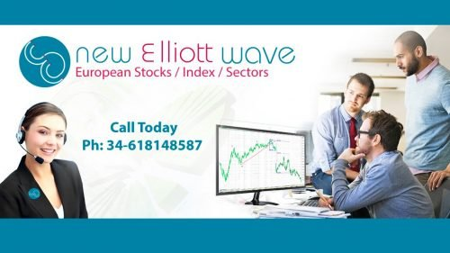 New Elliott Wave