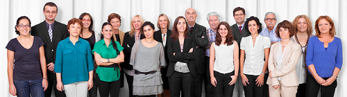 INCO Business Group Spain
