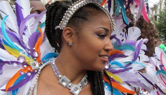 Mojacar Carnival 2017