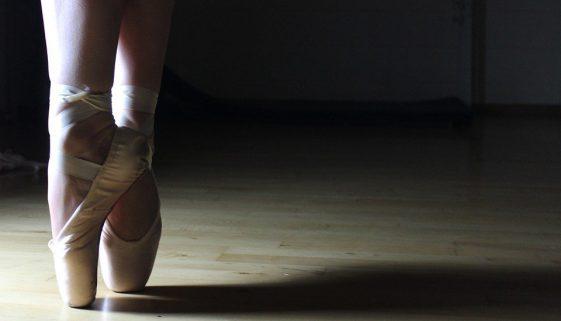 Playa Blanca ballerina wins scholarship