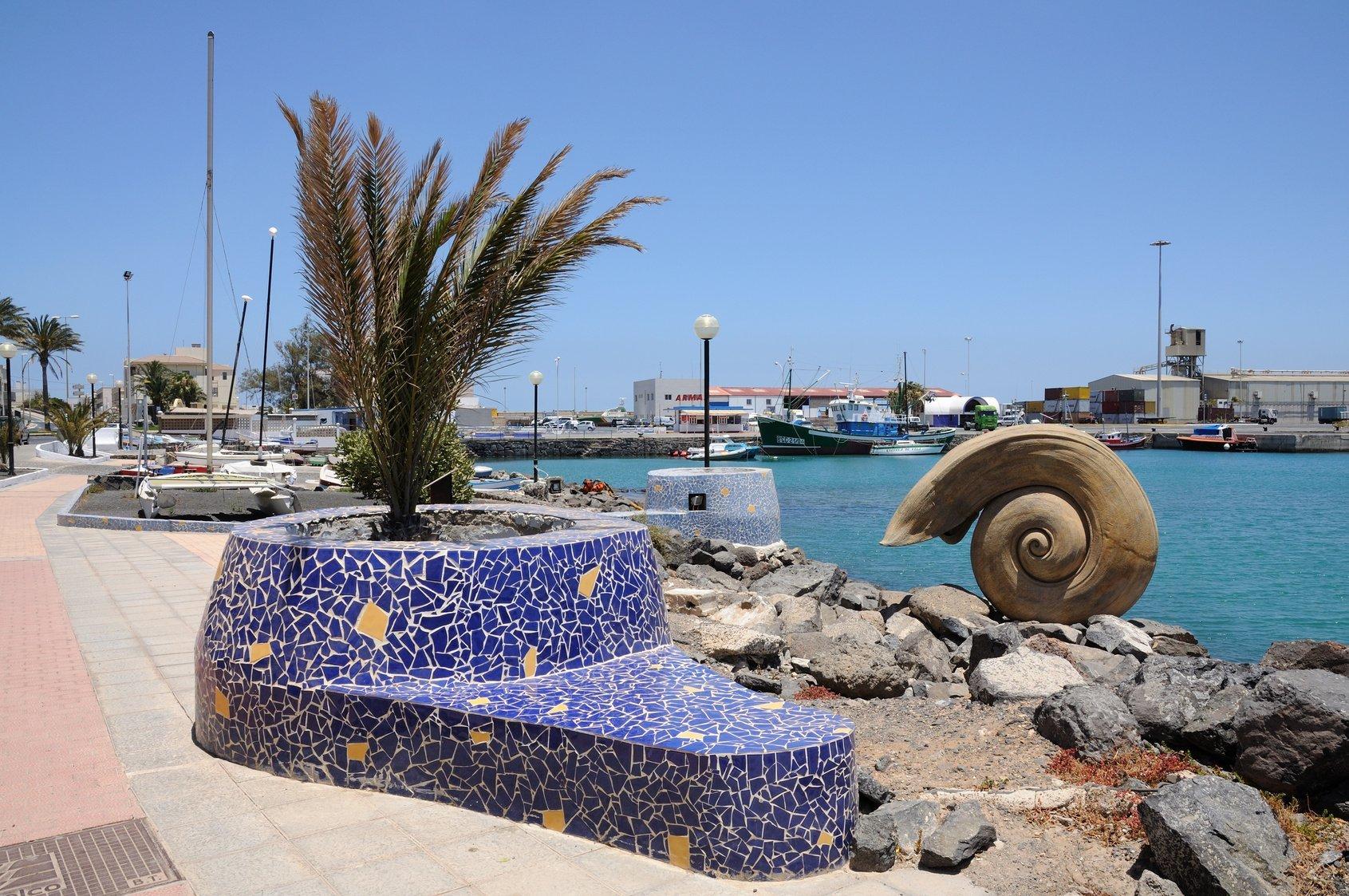 Things to do in fuerteventura - Pension puerto del rosario ...