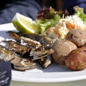 Recipes from the Canary Islands