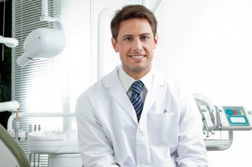 Clinica Dental Toledo