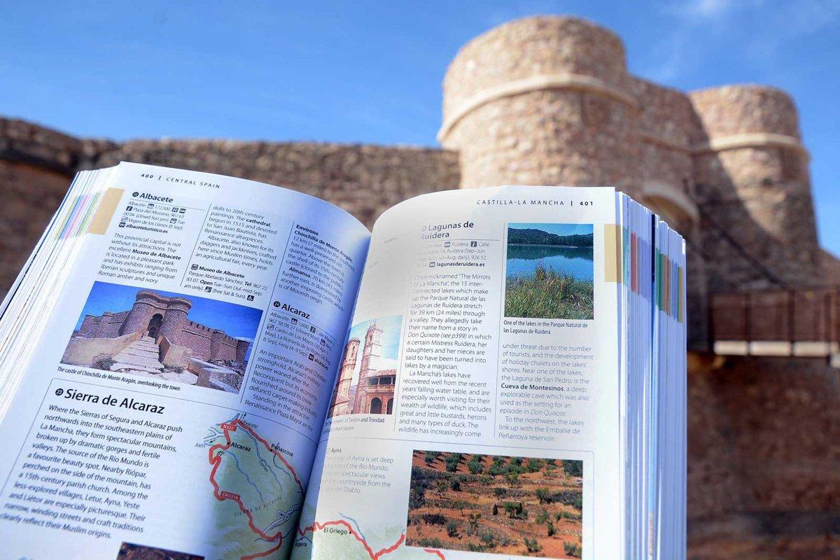 dk eyewitness travel guide spain pdf download