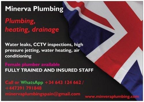 Minerva Plumbing