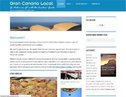 Gran Canaria Local