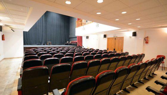 Municpal-Theatre-Velez-Blanco