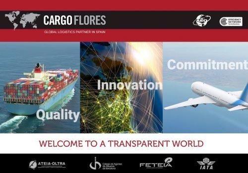 Cargo Flores S.A