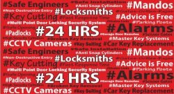 Security of Spain Locksmiths