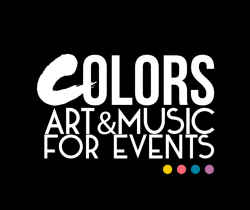 Colors – Art & Music for Events