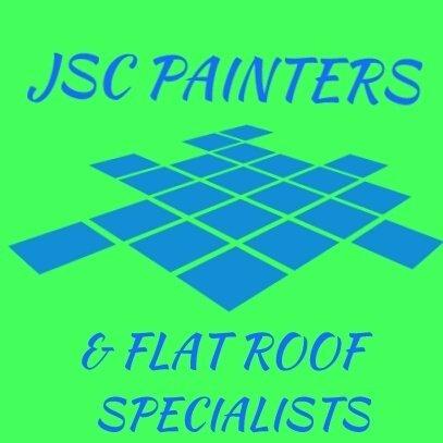JSC PAINTERS & FLAT ROOF SPECIALISTS