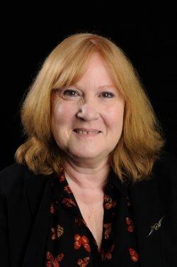 Marléne Rose Shaw