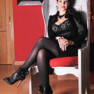 Jenni Rock - Interview