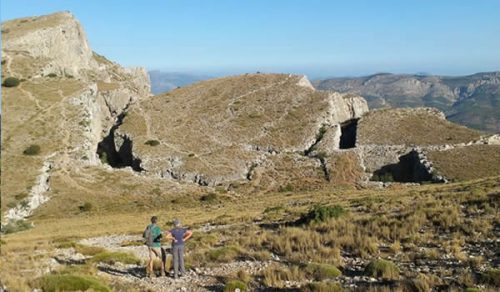 Spanish Walking Holidays