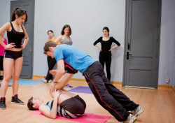 Entrenador Personal Barcelona – Personal Trainer