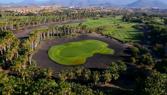 Golf del Sur celebrates 30 years of success