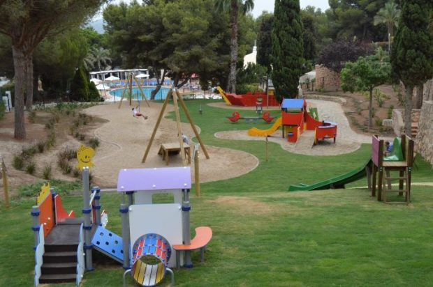 New investment is child's play for La Manga Club