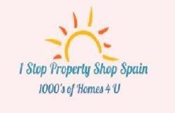 1 Stop Property Shop Spain