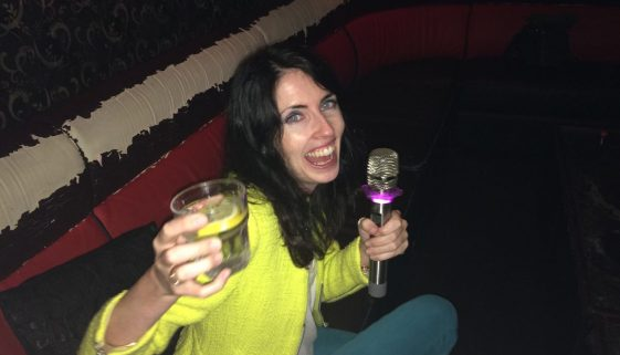 Interview Corner - Danielle Collins