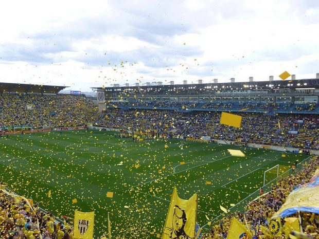Spanish football: Villarreal CF