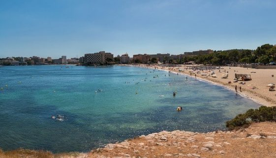 Tourists hit by Legionnaires disease in Mallorca