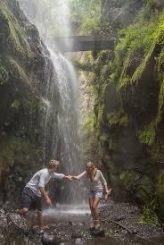 Lovely La Palma - Cascade Los Tilos
