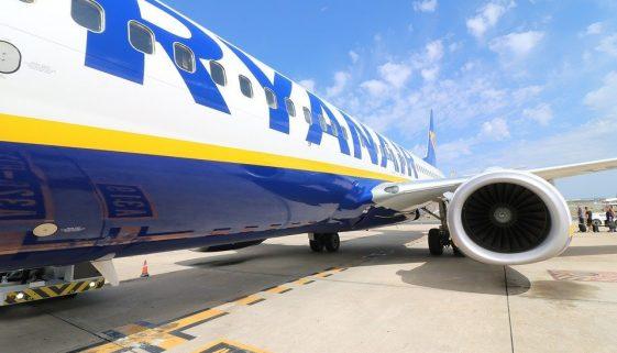 Ryanair pilots suspend pre-Christmas strike
