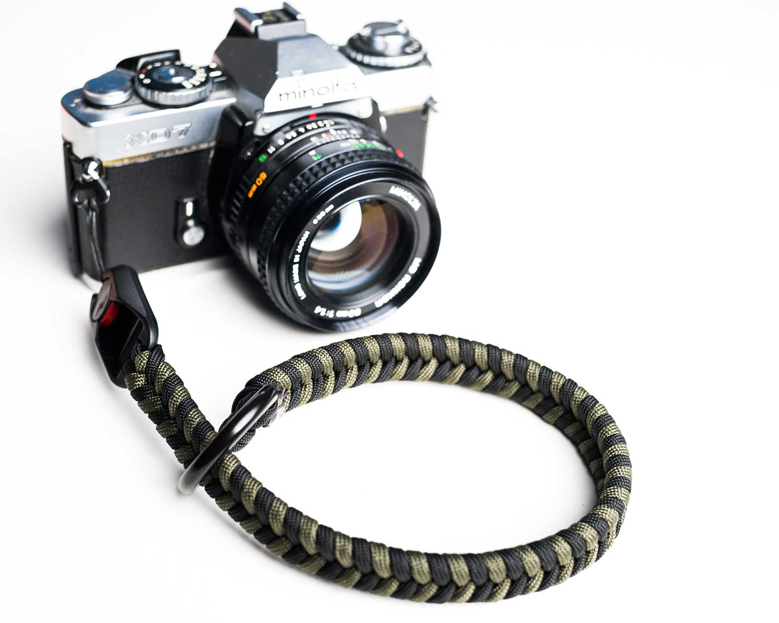 Review: Snake Straps  | From The Editors