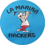 La Marina Hackers Golf Society