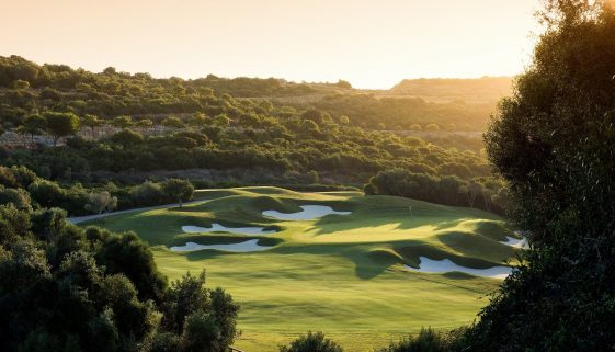 New European golf ranking rewards Finca Cortesin for green investment